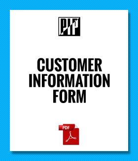 customerinformationform