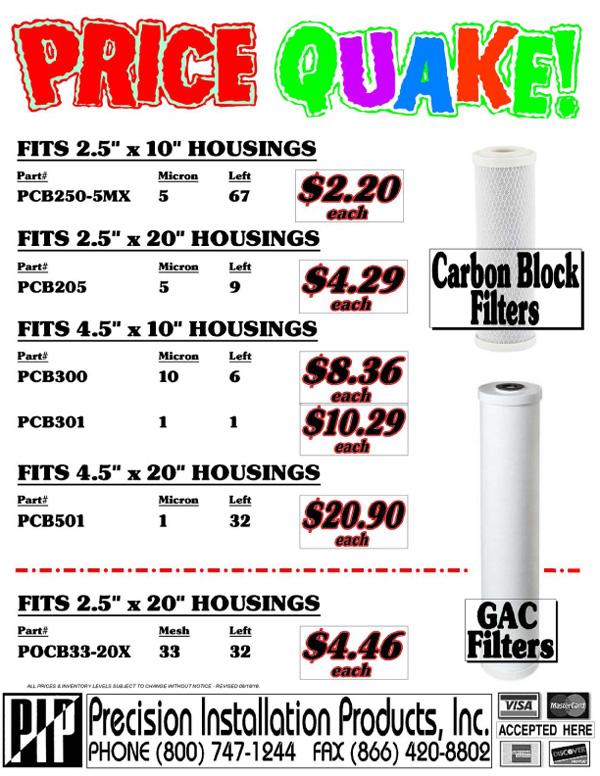 Blowout-PT-Carbon-Filters