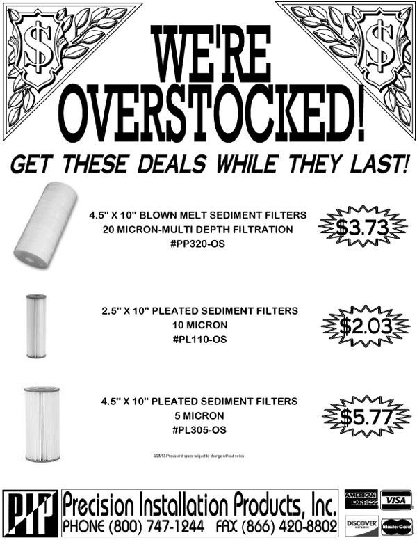 Overstock-Sediment-Filters