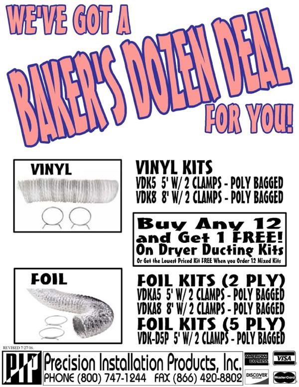 Venting-Bakers-Dozen-Promo